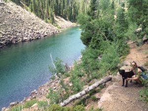 Grand Mesa Lost Lake
