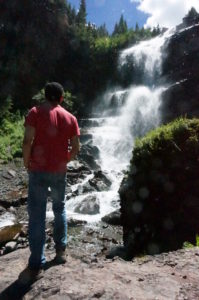 Hike - Mark Falls