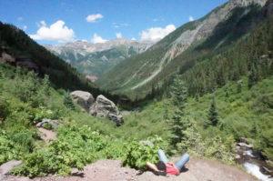 Hike - Mark Lay Down