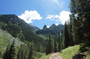 Hike Mountain View