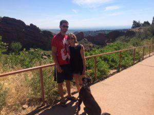 Red Rocks Family