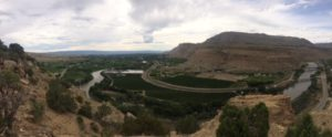 Rim Trail - Valley View