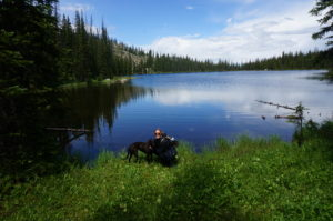 Routt - Amy-Chica Lost Lake