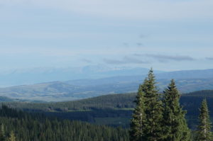 Routt - Camsite 2 View