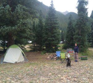 1 - Campground