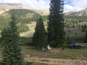 Baldwin - Camping - 1