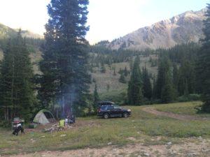 Baldwin - Camping - 2