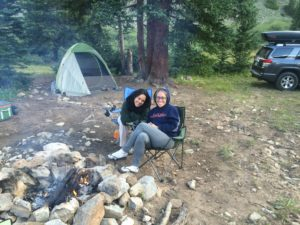 Baldwin - Camping - A&C