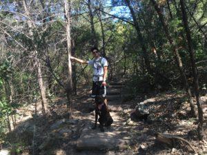 11 - Hike