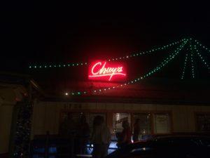 3 - Chuy's