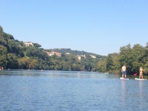 7 - Lake
