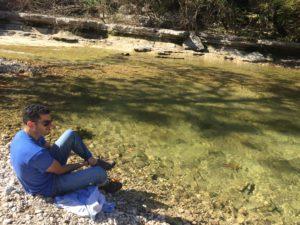 Bull Creek 5
